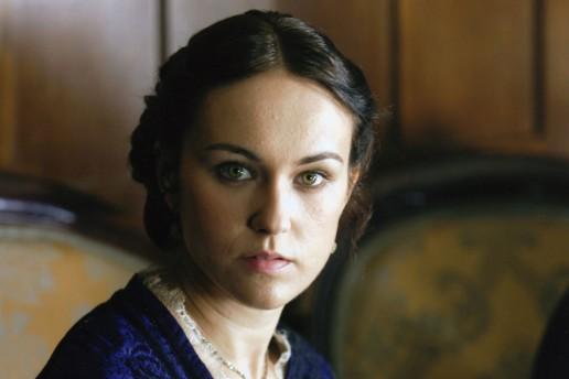 Laura Toledo - Cine