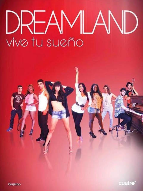 Cartel Dreamland
